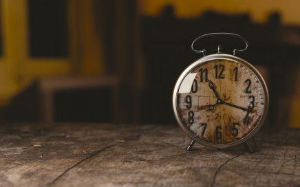Matt Klay: Off the clock